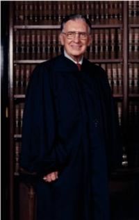 Hon. Xavier Riccobono