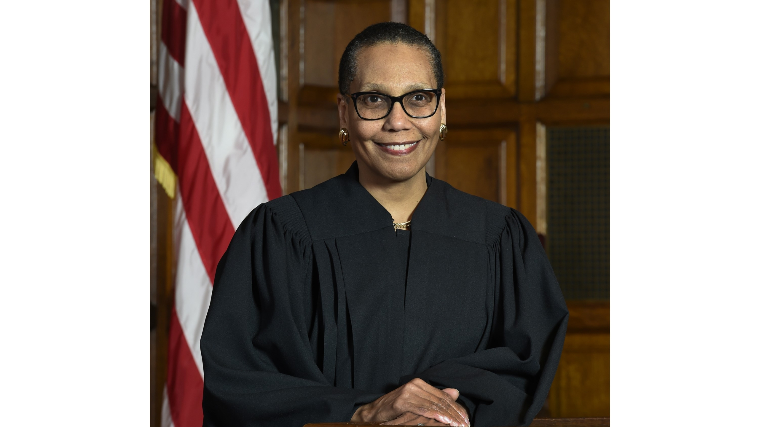 Hon. Sheila Abdus-Salaam: First African American Woman Appointed to the New York State High Court