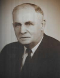 William F. Love