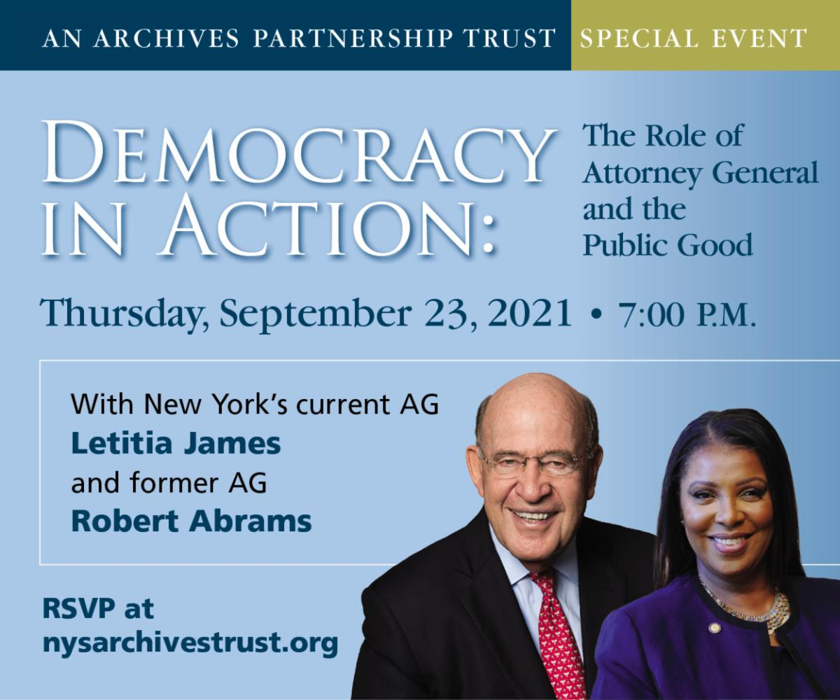 Democracy in Action: The Role of Attorney General and the Public Good