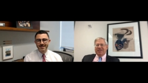 Interview with Stephen P. Younger and Benjamin H. Weissman