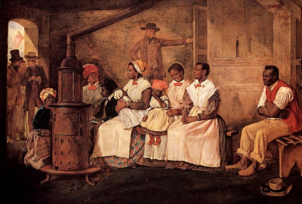 The Lemmon Slave Case: New York's Battle Against Slavery
