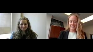 Interview with Alison Contrera and Mary Aldridge